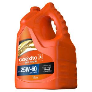 Lubricante Coexito silver 25w-60 galon